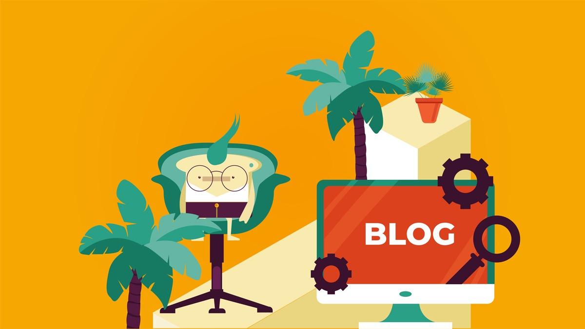 Cómo hacer un blog corporativo | PAN Comunicación